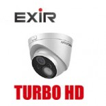 Kamera Dome 720P TURBO HD leća 2.8-12mm