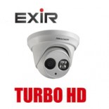 Kamera Dome 720P TURBO HD leća 3.6mm