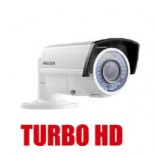 Kamera TURBO HD Bullet 720P leća 2.8-12mm