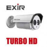 Kamera TURBO HD Bullet domet do 40m
