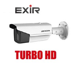 Kamera TURBO HD Bullet domet do 50m