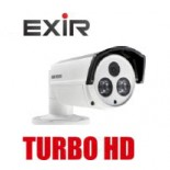 Kamera TURBO HD Bullet domet do 80m
