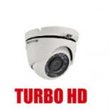 Rotacijska Dome kamera TURBO HD